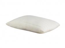 Frote pagalvė su poliesterio kamuoliukų užpildu